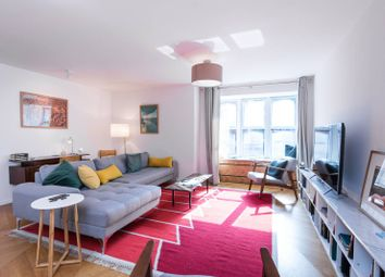 Thumbnail 2 bedroom flat for sale in Rochester Row, Pimlico