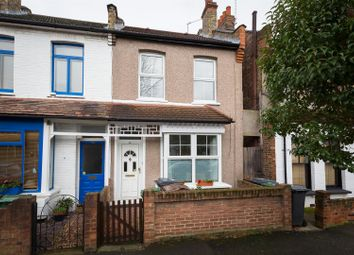 Thumbnail 2 bedroom terraced house for sale in Devonshire Road, London
