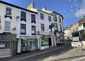 Thumbnail Retail premises to let in 5, Albert Street, Penzance