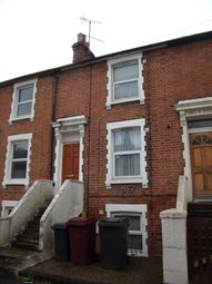 Thumbnail 1 bed duplex to rent in Cambridge Street, Reading