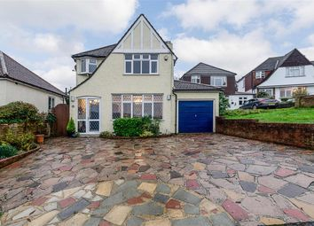 Thumbnail Detached house for sale in Church Lane Drive, Coulsdon, Surrey