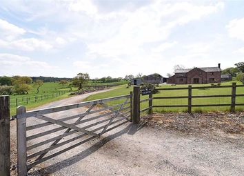 Thumbnail 5 bed detached house for sale in Biddulph Park, Stoke-On-Trent