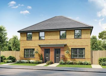 """Thumbnail 3 bed end terrace house for sale in """"Maidstone"""" at Highfield Lane, Rotherham"""