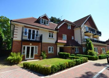 Thumbnail 2 bed flat for sale in Durham House, Caversham Heights, Reading, Berkshire