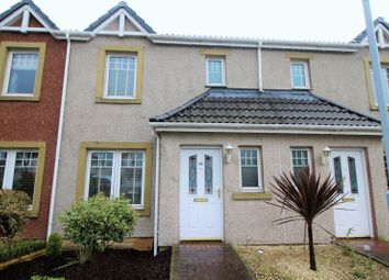 Thumbnail 3 bedroom terraced house for sale in Cameron Drive, Dysart, Kirkcaldy