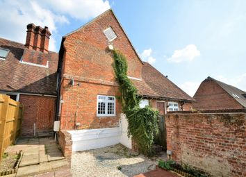 Thumbnail 2 bed terraced house for sale in Pett Lane, Charing, Ashford