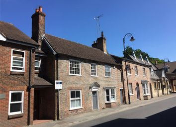 Thumbnail 3 bed terraced house for sale in River Street, Pewsey, Wiltshire