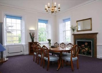 Thumbnail Serviced office to let in 7-9 North St. David Street, Edinburgh