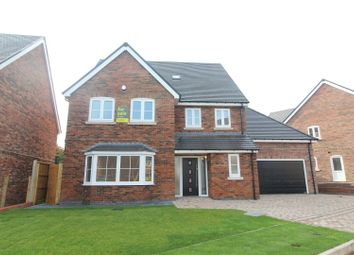 Thumbnail 5 bed detached house for sale in 9 Winney Hill View, Ellesmere Road, Shrewsbury