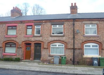 2 bed property to rent in Hinderton Road, Tranmere, Birkenhead CH41