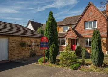 Thumbnail 4 bedroom property for sale in Piper Close, Wellingborough