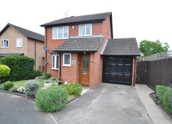 Thumbnail 3 bed detached house for sale in Barns Croft Way, Droitwich