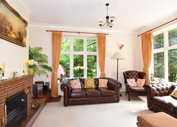Thumbnail 4 bed detached bungalow for sale in Rochester Road, Chatham, Kent