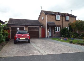 Thumbnail 1 bed semi-detached house for sale in Kingsway, Llandudno, Conwy