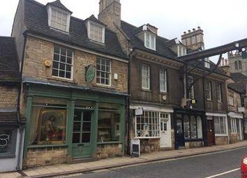 Thumbnail Retail premises to let in 8 High Street, St. Martins, Stamford