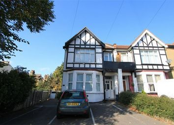 Thumbnail 1 bed flat to rent in Valkyrie Road, Westcliff-On-Sea, Essex