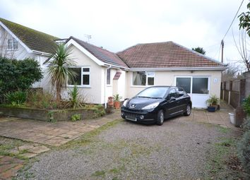 Thumbnail 3 bed detached bungalow for sale in Penisaf Avenue, Towyn
