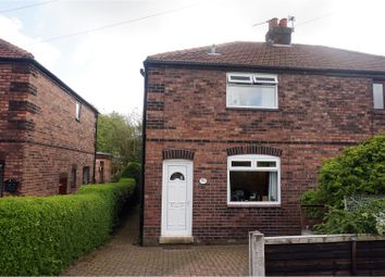Thumbnail 3 bed semi-detached house for sale in Belvedere Avenue, St. Helens
