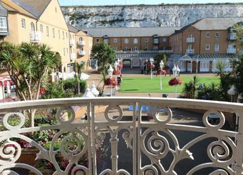 Thumbnail 2 bed flat to rent in Brighton Marina Village, Brighton
