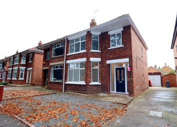 Thumbnail 3 bed semi-detached house for sale in Ings Road, Hull, Yorkshire