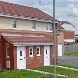 Thumbnail 2 bed property to rent in Clos Springfield, Talbot Green, Pontyclun