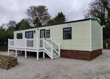 2 bed mobile/park home for sale in Greenbottom, Truro, Cornwall TR4