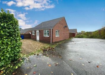 Thumbnail 1 bed detached bungalow to rent in Vincent Close, Newmarket