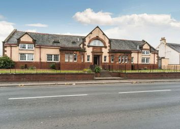 Thumbnail 2 bed property for sale in Edinburgh Road, Tranent, East Lothian