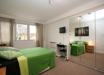 Thumbnail 4 bed shared accommodation to rent in Bowditch, London