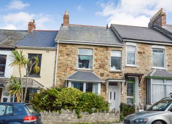 3 bed terraced house for sale in St. Johns Road, Newquay TR7