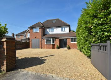 Thumbnail 5 bed detached house for sale in Chequers Parade, Wycombe Road, Prestwood, Great Missenden