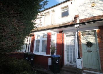 Thumbnail 2 bedroom flat for sale in Stonard Road, Palmers Green, London