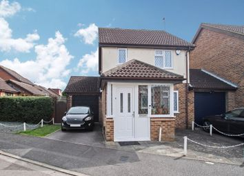 Thumbnail Detached house for sale in Telford Way, Yeading, Hayes