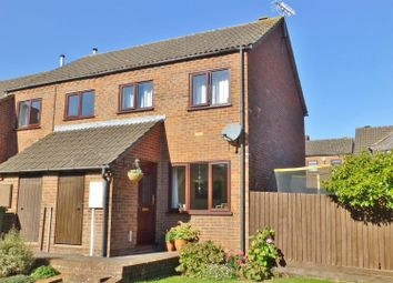 Thumbnail 2 bed terraced house to rent in Ladywell, Oakham