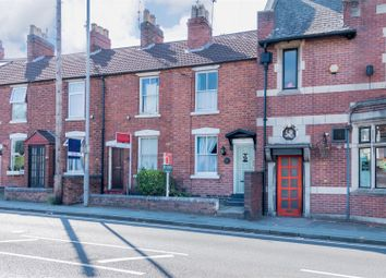 Thumbnail 2 bed terraced house for sale in Trysull Road, Bradmore, Wolverhampton