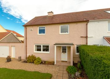 Thumbnail 3 bed semi-detached house for sale in 6 North Gyle Drive, Corstorphine