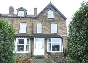 Thumbnail 4 bed terraced house to rent in Barfield Terrace, Morley, Leeds