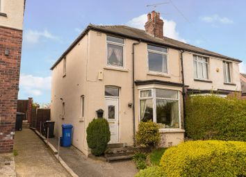 Thumbnail 3 bedroom semi-detached house for sale in Havercroft Road, Sheffield