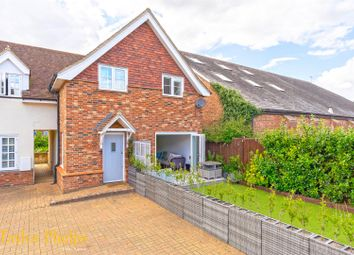 3 bed semi-detached house for sale in St. Andrew Street, Hertford SG14