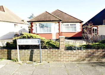Thumbnail 2 bed bungalow for sale in Lenham Road, Bexleyheath, Kent