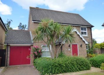 Thumbnail 3 bed property for sale in The Whimbrels, St. Marys Island, Chatham, Kent