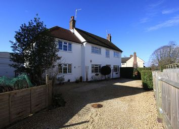 Thumbnail 5 bedroom detached house for sale in Carey Close, Oxford, Oxfordshire