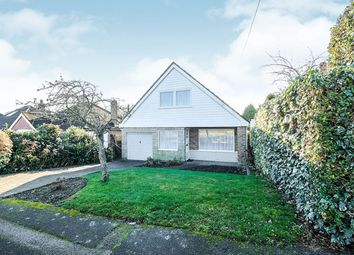 Thumbnail 3 bed detached house to rent in Orchard Drive, Tonbridge