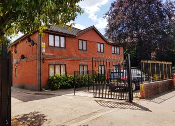 Thumbnail 2 bed flat to rent in Merton Court, Slough