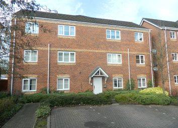 Thumbnail 2 bedroom flat for sale in Hall Street, Darlaston, Wednesbury