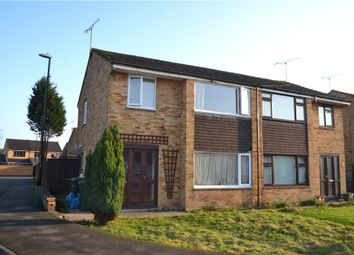 Thumbnail 3 bed semi-detached house for sale in Shirley Road, Walsgrave, Coventry, West Midlands