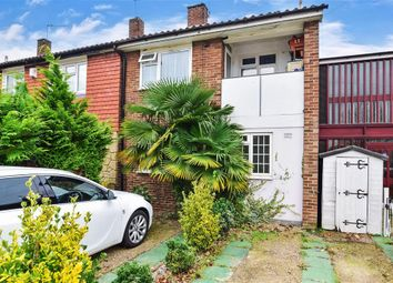 Thumbnail 1 bed flat for sale in Peterstone Road, Abbey Wood, London