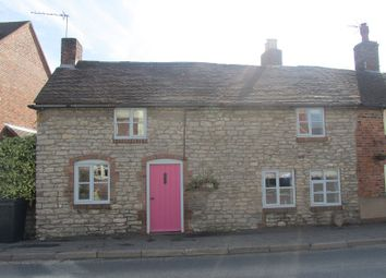Thumbnail 3 bedroom cottage for sale in Smithfield Road, Much Wenlock