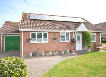Thumbnail 2 bed detached bungalow for sale in Whinfield Avenue, Dovercourt, Essex