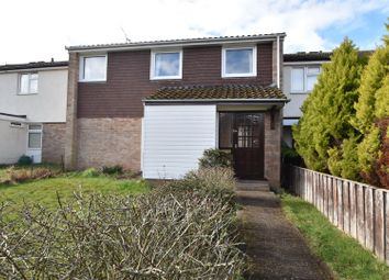 Thumbnail 3 bed property to rent in Homestead, Droitwich